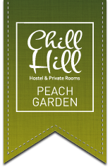 Ericeira Chill Hill Hostel – Peach Garden Homepage