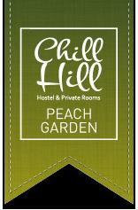 Ericeira Chill Hill Hostel – Peach Garden Homepage
