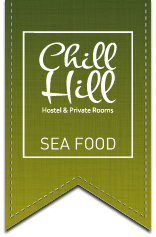 Ericeira Chill Hill Hostel  – Sea Food Homepage