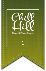 Ericeira Chill Hill Hostel Homepage